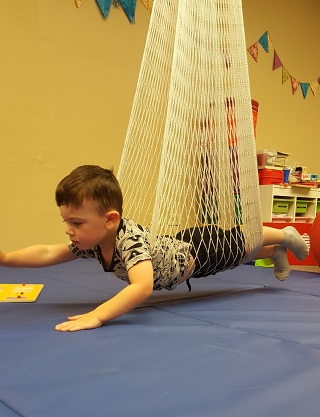 "Sensory Integration: What exactly is ""Vestibular Input""?"