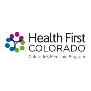 Health First Colorado Logo